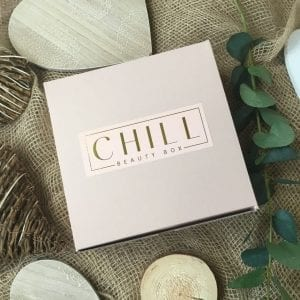 Create your own Pamper Box