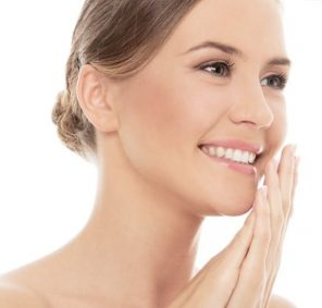 Crystal Clear radiance Boost Facial