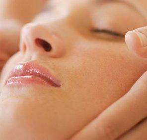 ESPA Advanced Skin radiance facial